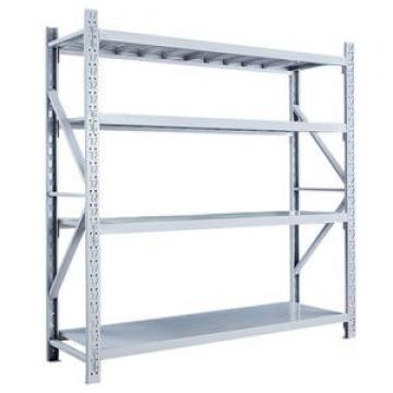 Heavy Duty Raw Material Storage Shelf Pallet Racking