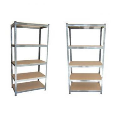 Multifunctional Acrylic Material Books Stand Magazine Storage Rack