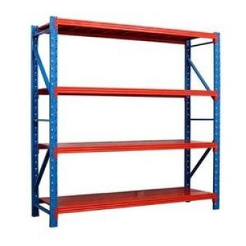 Long Material Storage Cantilever Racks