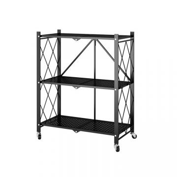 Heavy Duty Storage Metal Wire Shelving 07222