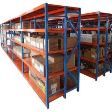 Heavy Type Warehouse Shelf Adjustable Steel High Capacity Storage Racks