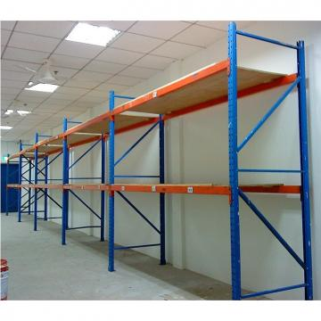 Steel Warehouse Structural Steel Beam 5 Gallon Pallet Racking