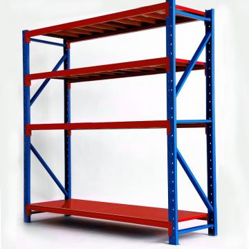 Medium Duty Storage Shelf with Q235 Material