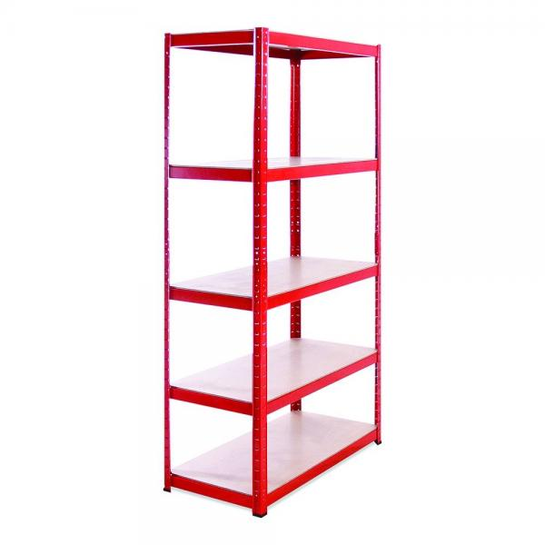 China Factory Directly Selling 3% Discounts Structural Pallet Racks #2 image